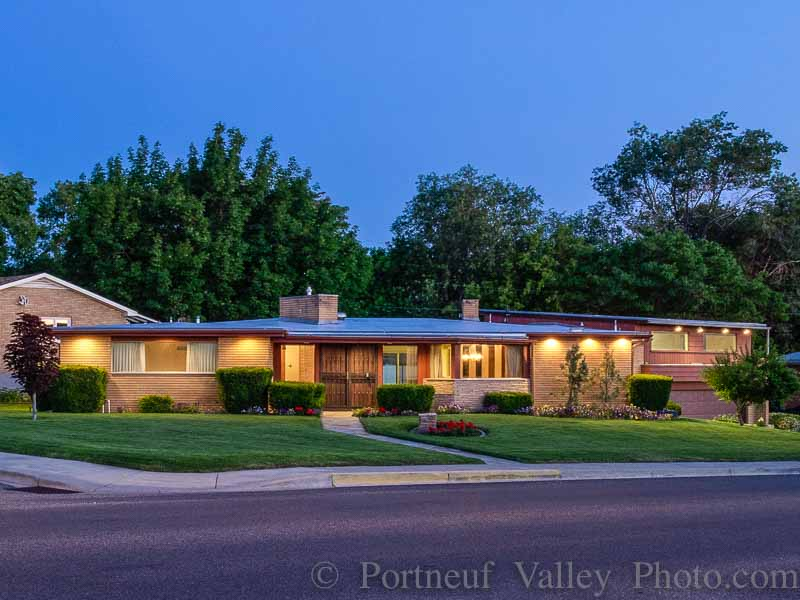 Pocatello Real Estate Photography